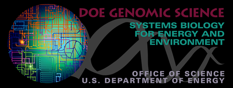 DOE Genomic Science Program